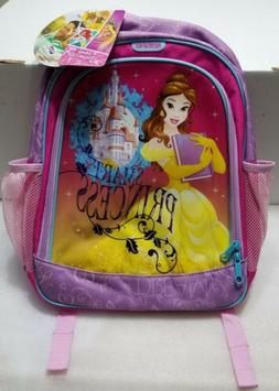 american tourister princesses backpack belle pink day