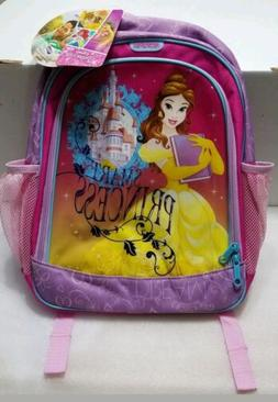 American Tourister Disney Princesses Backpack Belle Pink Day