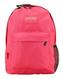 Back to School Backpack Pink Large backpack for Kids w/ Padd