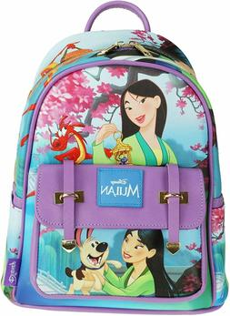 deluxe s mulan 11 faux leather mini