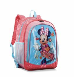 AMERICAN TOURISTER DISNEY MINNIE MOUSE BACKPACK 🎒