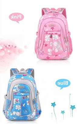High School Backpacks For Girls Primary Kids Bags High Quali