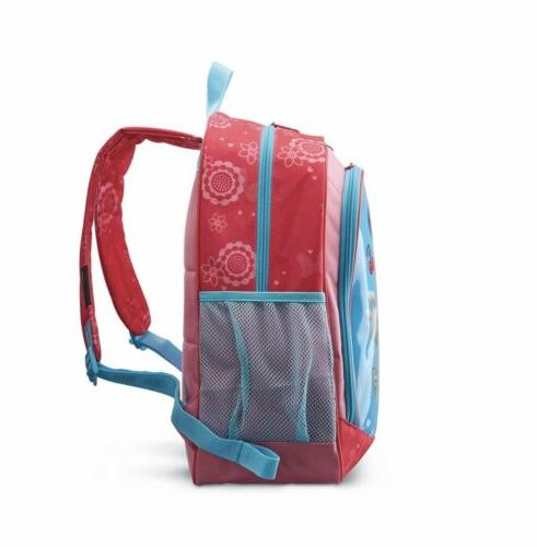 AMERICAN TOURISTER DISNEY MOUSE BACKPACK