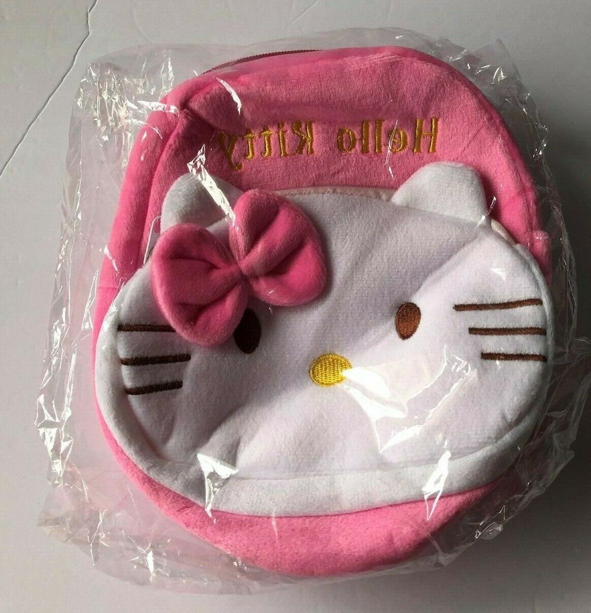 Hello Kitty Pink Small Bags Gifts