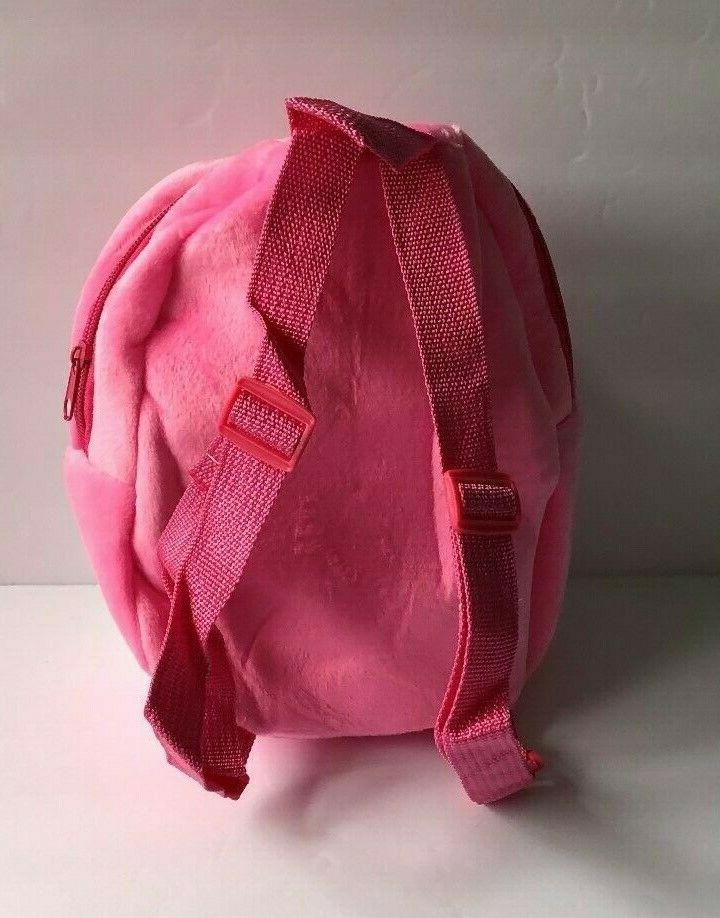 Hello Kitty Backpack Pink Baby Kids Mini Schoolbag Small Gifts