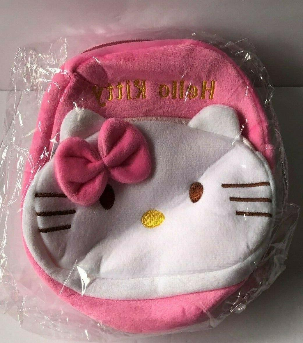 Hello Kitty Backpack Baby Kids Small Gifts