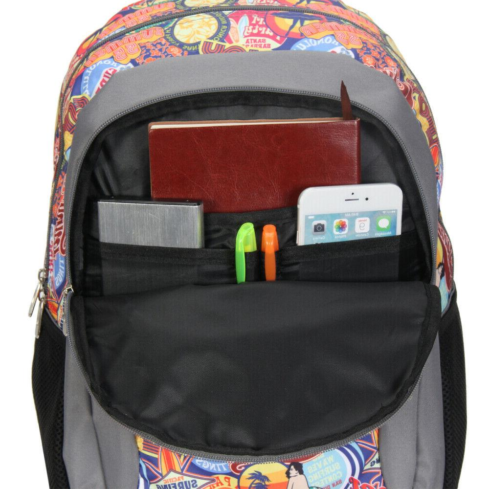 Kids School And Book Bags Casual