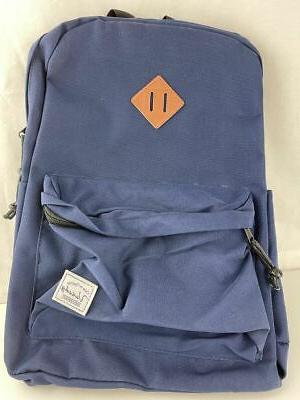 lightweight classic basic water resistant casual daypack