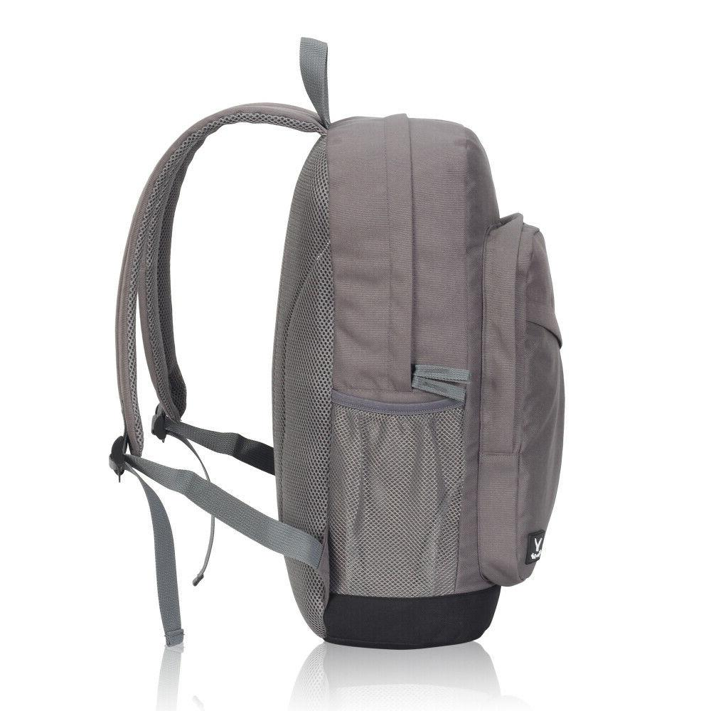 Lightweight inches Casual Daypack with Bottle