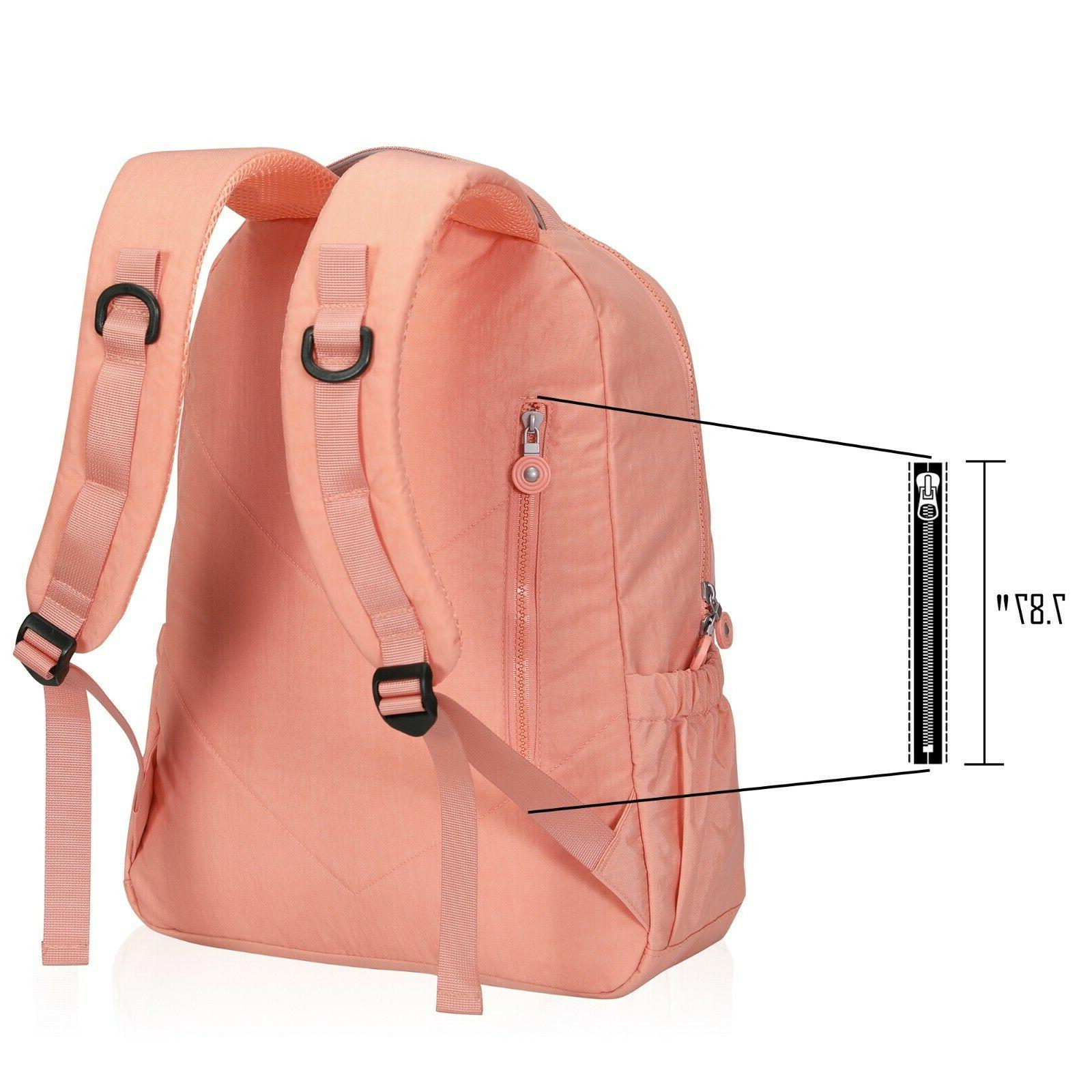 Hynes Eagle Backpack Fits 15.6 inches