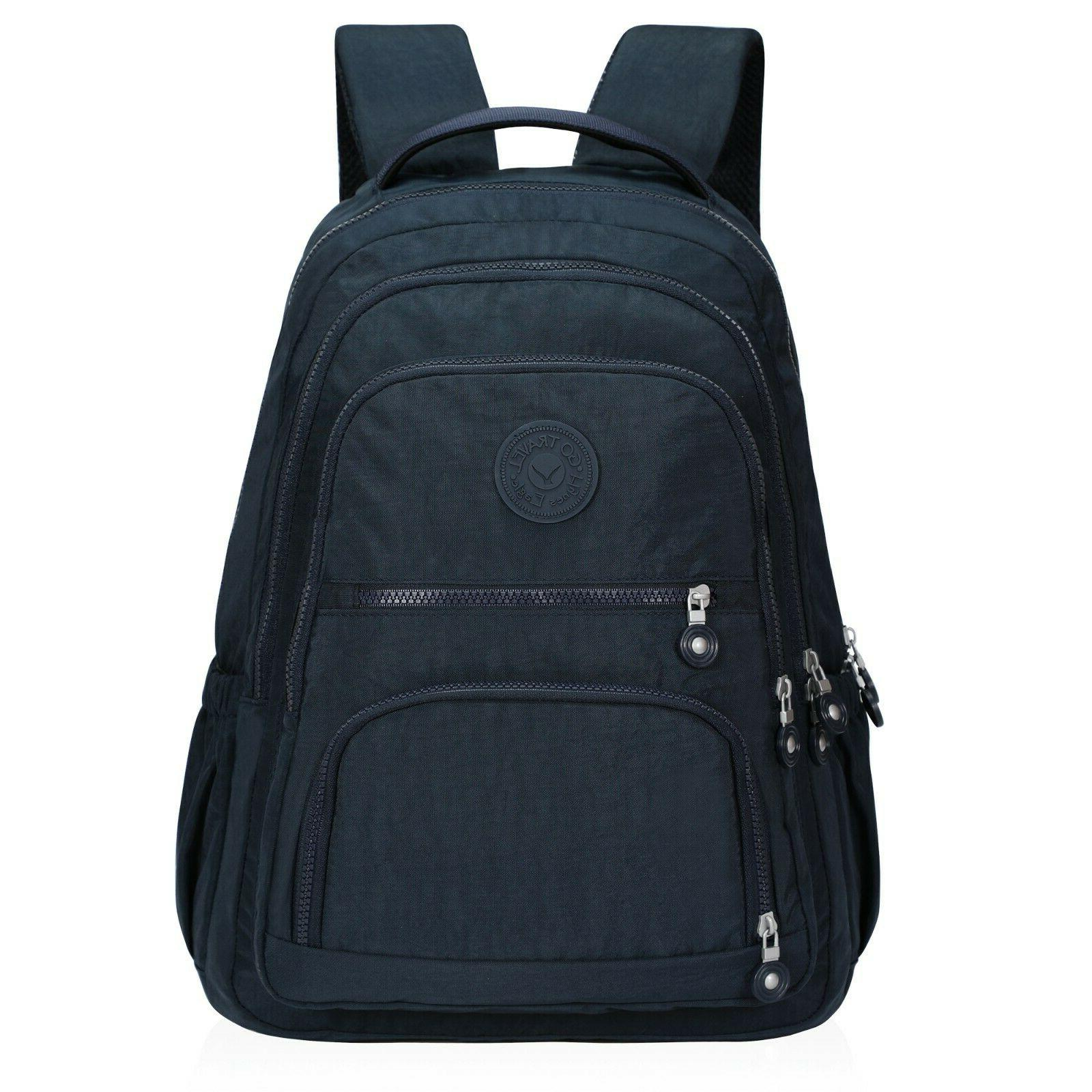 Hynes Eagle Backpack Student Laptop Fits 15.6