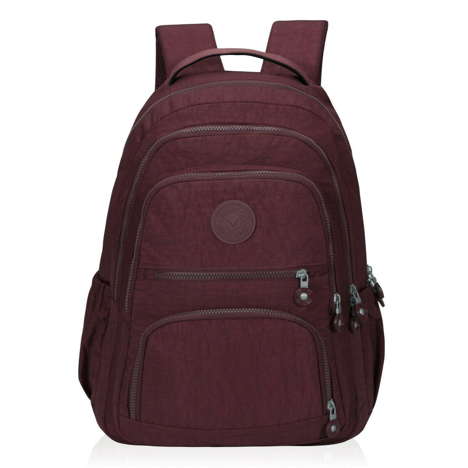 Hynes Eagle Women Student Daypack Fits inches