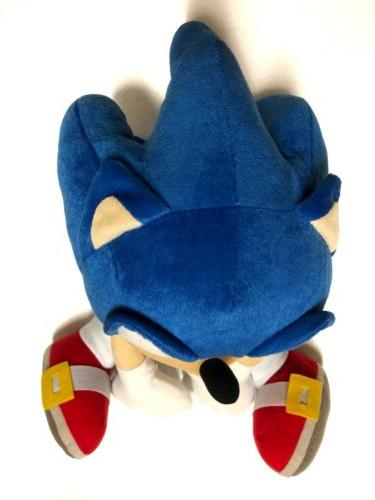 Sonic The toy plush Video