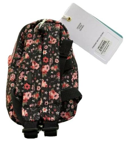 Herschel Co. Kids Heritage MINI Multi Ditsy Floral & Pink