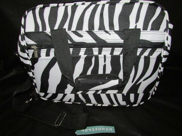 Rockland Striped Footed Travel x 11