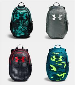 New Under Armour Boys & Girls Youth Scrimmage 2.0 Backpack C