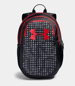 NEW! Under Armour UA Kids' Unisex Scrimmage 2.0 OSFA Backpac