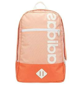 NWT Adidas Court Lite II Backpack Glow Pink/Coral