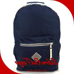 NWT HANNA ANDERSSON MEDIUM PRIMARY COLOR KIDS BACKPACK NAVY