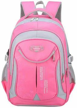 OuTrade School Backpack, Great for School, Casual Daypack, T