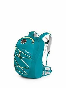 Osprey Packs Kid's HydraJet Hydration Pack Real Teal