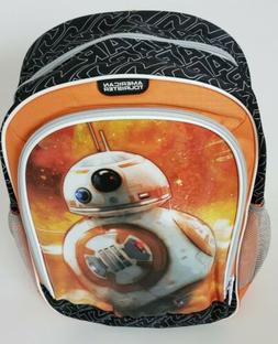 Star Wars American Tourister Backpack BB8 16""