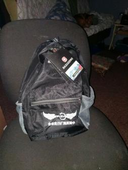 SWISS GEAR Backpack  Black  New with Tags