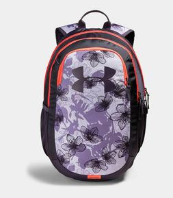 Under Armour UA Scrimmage 2.0 Backpack, Kids Boys Girls Scho