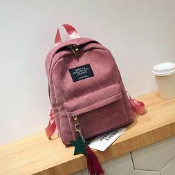 Women's Backpack Fashion School Bags Travel Backpack