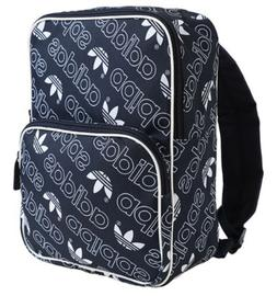 Adidas Youth CLASSIC Adicolor Graphic Backpack Bags School U